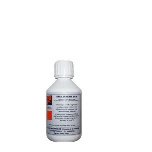 EMULSPHRINE CONCENTRÉS 250 ML