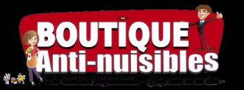 Boutique Anti Nuisibles Logo